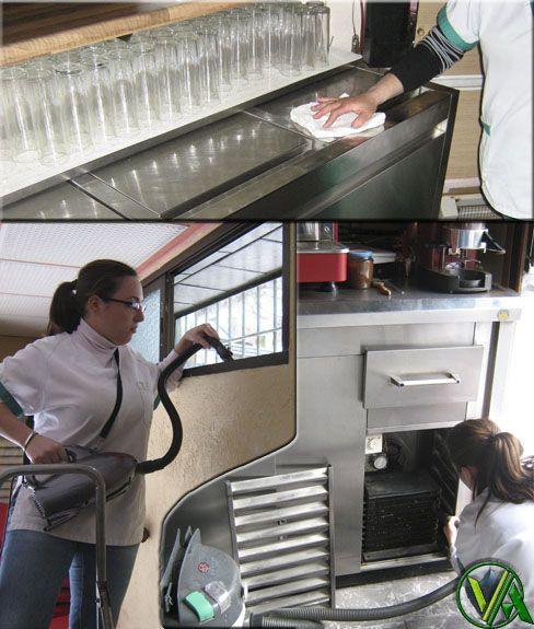 limpieza de empresas granada