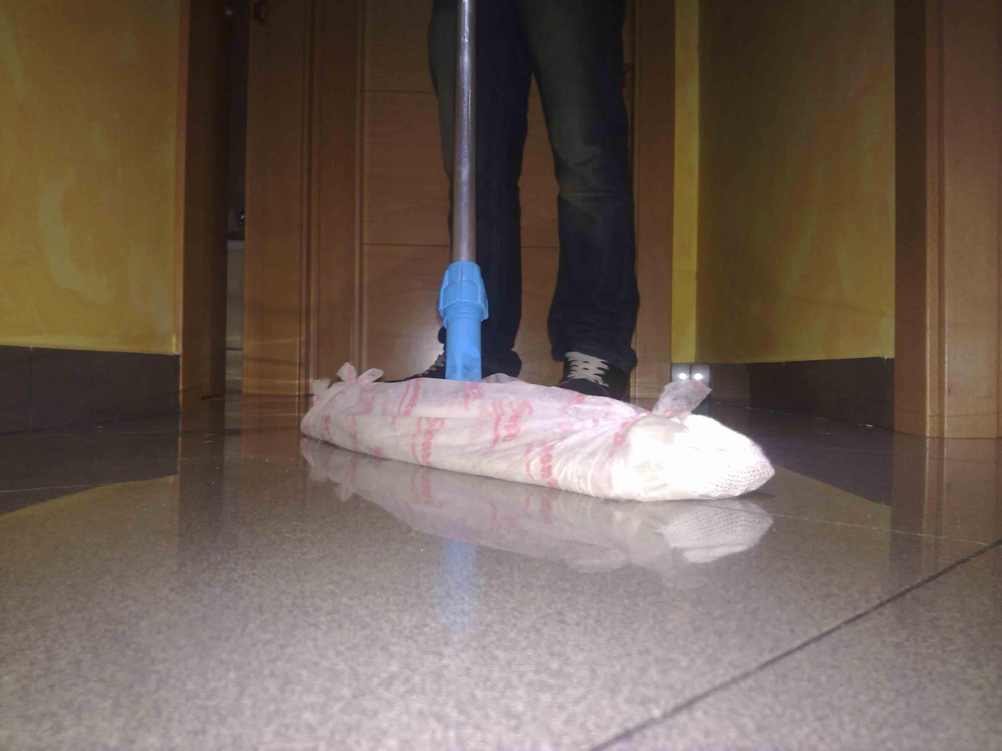 limpieza en granada