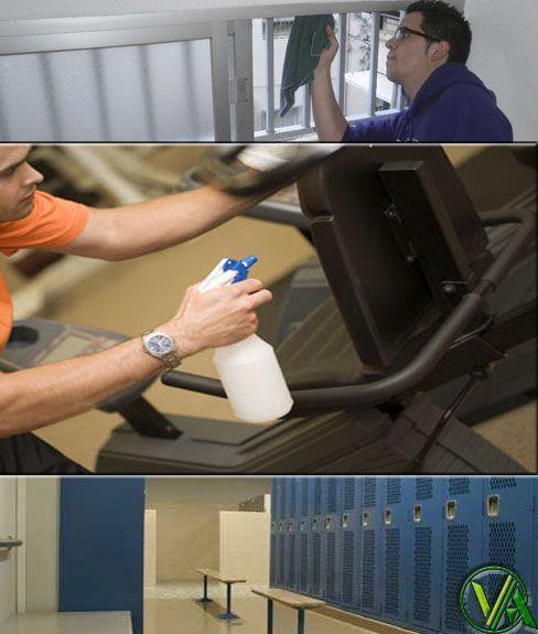 limpieza de mantenimiento granada